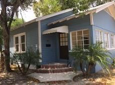Historic downtown Tavares home For sale